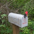 Mail service is available.- Whitetail Campground