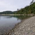 Lottie Bay.- Lottie Bay