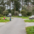 A great place for kids.- New Brighton Campground