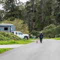 A spacious and convenient place to stay.- New Brighton Campground