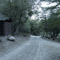 Big Rock Campground.- Big Rock Campground