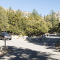 Crystal Lake Recreation Area Campground.- Crystal Lake Recreation Area Campground