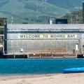 The power plant.- Morro Bay Harbor