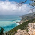 This fabulous trail has views that never stop.- Kirk Creek / Vicente Flat Trail