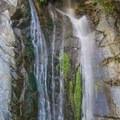 Millard Falls.- Millard Falls Hike