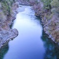 Smith River, a designated Wild and Scenic River, flows through the Heart of Jedediah Smith Redwoods State Park.- Redwood National + State Parks