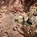 Goldstrike Hot Springs.- Goldstrike Hot Springs