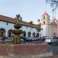 - Old Mission Santa Barbara