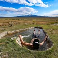 Bartine Hot Springs.- Bartine Hot Springs