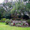 Beacon Hill Park, located in Victoria, BC.- Beacon Hill Park