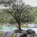 The Yuba River from the South Yuba River Trail.- South Yuba River Trail