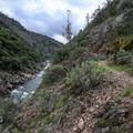 - South Yuba River Trail