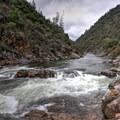 Yuba River.- South Yuba River Trail