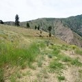 Views from the Swakane Canyon Trail.- Swakane Canyon