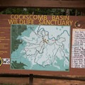 The Cockscomb Basin Wildlife Sanctuary has a large network of trails.- Cockscomb Basin Wildlife Sanctuary + Jaguar Preserve