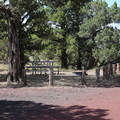 Green Mountain Campground.- Green Mountain Campground