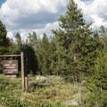 Smokey Bear Campground.- Smokey Bear Campground + Boat Launch
