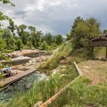 Steamboat Spring.- Yampa River Core Trail