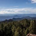 More views.- Devils Head Lookout
