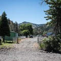 A rocky boat ramp at the takeout in Troy.- Grande Ronde River: Minam to Troy