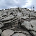 There are no marked routes on the rocks, so you can explore to your heart's content.- Dragon's Teeth