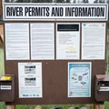Self-issued permits are available at the put-in.- Grande Ronde River: Minam to Troy