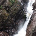 Climax Falls.- High Falls Gorge