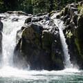 Wildwood Falls. - Wildwood Falls Swimming Hole