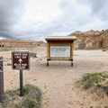 Miller Point Trail and Juniper Draw Loop share a trailhead.- Miller Point Trail