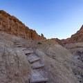Miller Point Trail.- Miller Point Trail