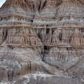 Fascinating formations along the Miller Point Trail.- Miller Point Trail