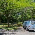 Campsites at Wawawai County Park Campground.- Wawawai County Park Campground