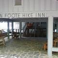 Recommended pit stop at Len Foote Inn.- Springer Mountain Loop via Len Foote Inn