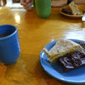 Free cake and coffee, please bring cash to tip!- Springer Mountain Loop via Len Foote Inn