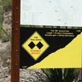 The Piestewa Peak Trail is short and steep.- Piestewa Peak Summit Trail, Phoenix Mountain Preserve