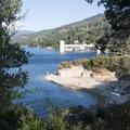 Silverwood Lake State Recreation Area.- Silverwood Lake State Recreation Area