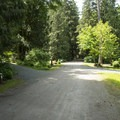 Maple Bay Campground.- Maple Bay Campground + Day Use Area