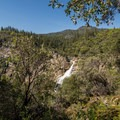 Feather Falls.- Feather Falls + Frey Creek Falls