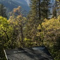 Bald Rock Dome.- Feather Falls + Frey Creek Falls