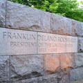Franklin Delano Roosevelt Memorial.- National Mall + Memorial Parks