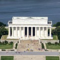 The Lincoln Memorial.- National Mall + Memorial Parks