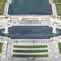 The World War II Memorial.- National Mall + Memorial Parks