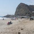 Sycamore Cove Beach.- Sycamore Cove Beach
