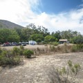 Sycamore Canyon Campground.- Sycamore Canyon Campground