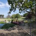 Doris' Japanese Gardens at Kenneth Hahn State Recreation Area.- Kenneth Hahn State Recreation Area