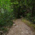 - Brandy Creek Falls