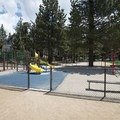 Playground at Meadow Park.- Meadow Park