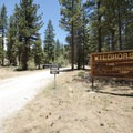 Wildhorse Family Equestrian Campground.- Wildhorse Family Equestrian Campground