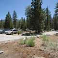San Gorgonio Campground.- San Gorgonio Campground