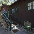 The Lodge At Angelus Oaks.- The Lodge at Angelus Oaks, Secluded Cabins